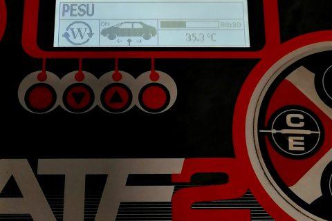 Automaattivaihteiston öljynvaihto alk. 349€